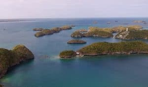 Nord Luzon 100 Islands